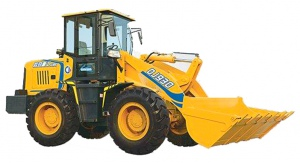 LOADER: VM-930  2000KG 72KW 1.0M BUCKET