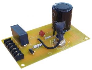EB1250: ELECTRONIC CARD