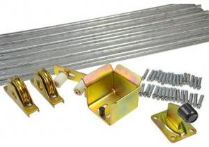 HARDWARE KIT: FOR DSR1000 GATE CLOSER