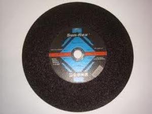 GRINDING DISC: 100X6X16MM A24 TOPFLEX