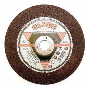 GRINDING DISC: 125X6.5X22MM ALUMINIUM