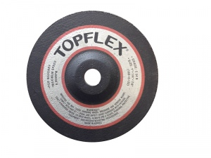 GRINDING DISC: 180 X 7 X 22MM GLOBE ALUMINUM