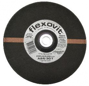 GRINDING DISC: 178X3X22MM B/TOUCH