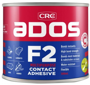 ADOS: CEMENT F2 250ML