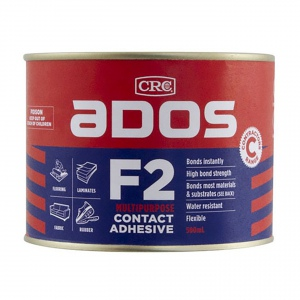 ADOS: CEMENT F2 500ML