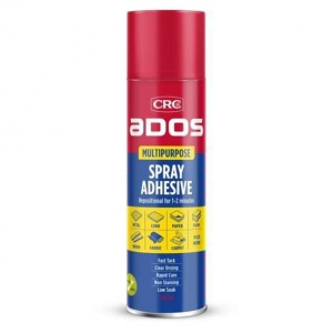 ADOS: CEMENT MULTI PURPOSE SPRAY 210ML