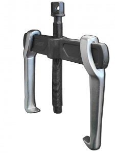 GEAR PULLER:  75MM   2 JAW SLIDING BAR MAXPOWER