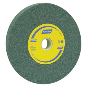 GRINDING WHEEL: 150 X 20 X 31.75MM  GREEN  A40
