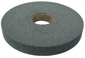 GRINDING WHEEL: 200 X 25MM 80G WHITE