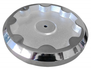 HAND WHEEL: CAST HC 160MM