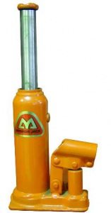BOTTLE JACK: MASADA 2 TON
