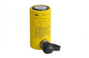 HYDRAULIC CYLINDER: 10 TON  CLOSED HEIGHT 122MM