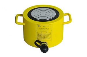 HYD/CYLINDER: 50 TON  CLOSED HEIGHT 147MM
