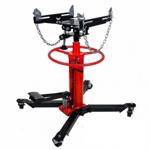 TRANSMISSION JACK: 0.5 TON MAX 1770MM LIFT