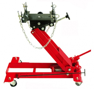 TRANSMISSION JACK: 1 TON MAX 760MM LIFT