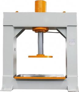 HYDRAULIC TYRE PRESS: 200 TON X 1500MM