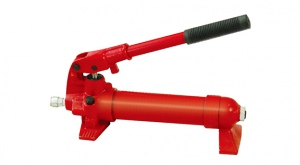 HYDRAULIC PUMP: 4 TON