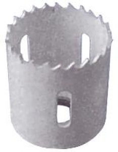 HOLESAW: HSS-M42 14MM   9/16
