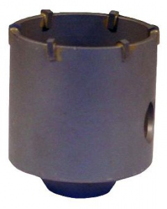 CORE DRILL: 30MM IMPACT T/TIP