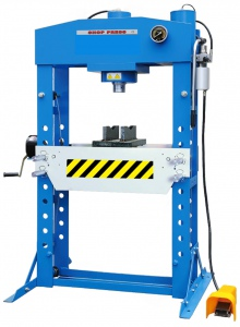 SEAL KIT: SUIT 75T HYDRAULIC PRESS
