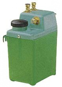 COOLANT MIST CONTAINER: WITH HOSE