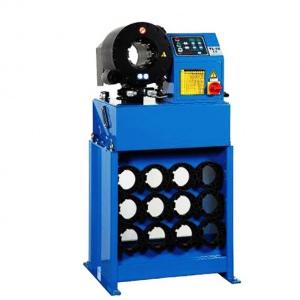 Hyd Hose Crimping Machine | Chevpac Machinery