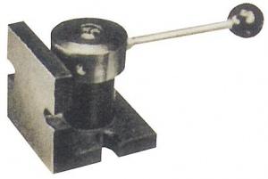 5C COLLET FIXTURE: H&V C MODEL