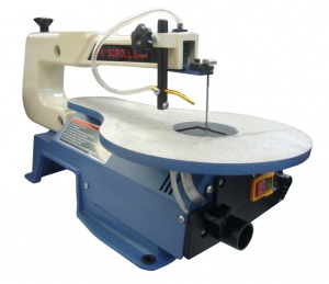 SCROLL SAW: RSS-16V