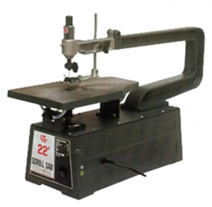 SCROLL SAW: JS-22 22