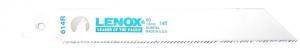 SABRE SAW BLADE: LENOX B614R