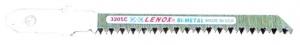 JIGSAW BLADE: LENOX 320SC 5PC