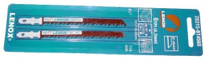 JIGSAW BLADE: LENOX 456S 2PC
