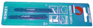 JIGSAW BLADE: LENOX 320SC 2PC