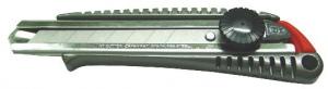 KNIFE: SNAP BLADE CAST HANDLE