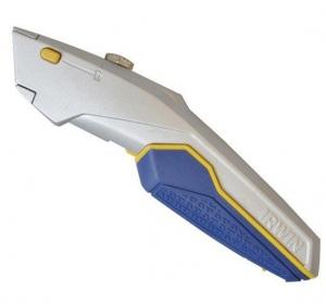 UTILITY KNIFE: IRWIN