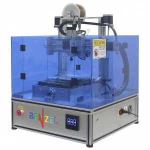 LASER / CNC MILL / 3D PRINTING BENZEL