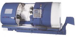 CNC LATHE: GL-LD45