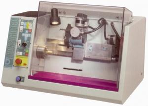CNC LATHE: BOXFORD 160TCL