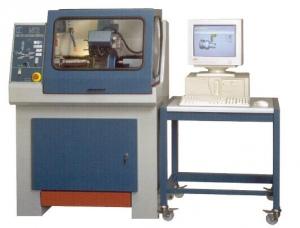 CNC LATHE/MILL: BOXFORD MT2