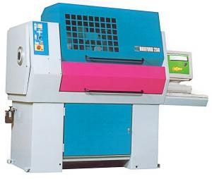 CNC LATHE: BOXFORD 250PC