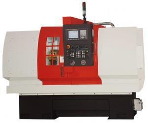 CNC LATHE: BEMATO BMT-1624L