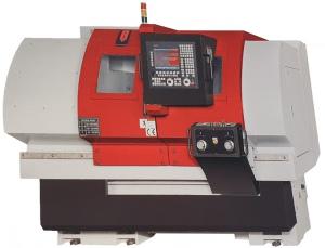 CNC LATHE: BEMATO BMT-45TC