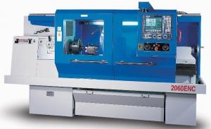 CNC LATHE: JAGUAR 2060ENC