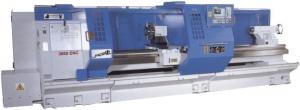 CNC LATHE: JAGUAR 3080ENC