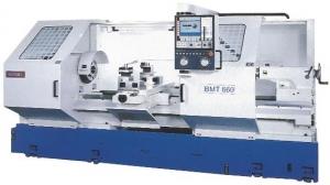 CNC LATHE: BEMATO BMT-660X1500
