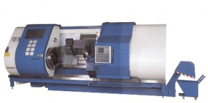 CNC LATHE: SA-45 PROKING