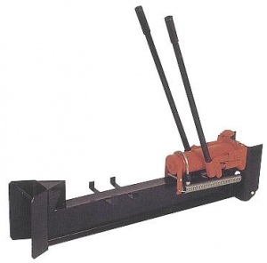 LOG SPLITTER: 10 TON