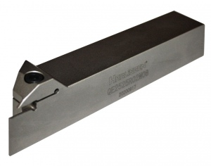 PARTING & GROOVING TOOL: 16.0 X 16.0 X 2.0MM R/HAND