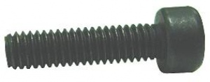 CAP SCREW: M3 X 10.0MM X 0.6TPI