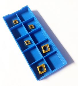 INSERTS : SUITS 5PC BORING BAR TIPS 5PCS